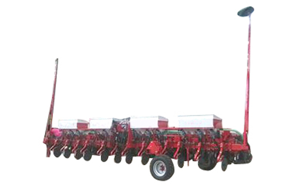 2BFQ series Pneumatic Precision Planter