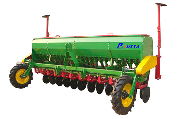 2BFX Series Grain Fertilizer Seeder