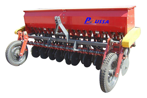2BX Series Grain Drill Seeder