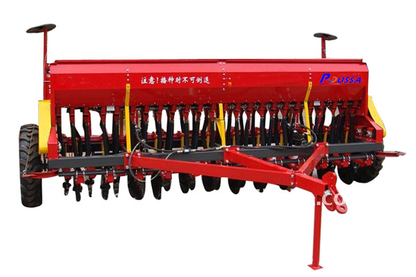 2BFY Series Hydraulic Grain Seeder