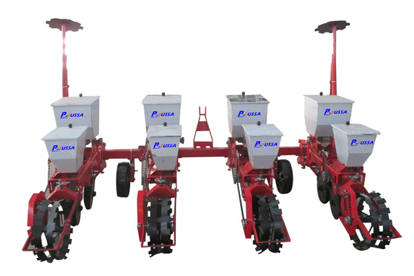2BFY-C Series Corn Seeder